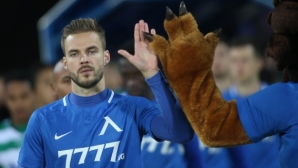 Класация обяви левскарите за №1 в България, първият играч на ЦСКА-София чак 11-и