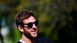 Дел Потро е заявил участие на Australian Open със защитен ранкинг