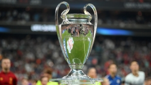 Всички резултати от последния ден на групите на Шампионската лига