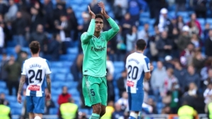 Реал Мадрид платил недоговорен бонус на Ланс по трансфера на Варан