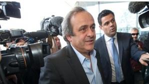 ФИФА най-вероятно ще поиска обратно парите, преведени към Платини през 2011-а