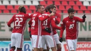 Специалисти от цяла Европа се предлагат на ЦСКА-София