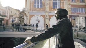 Дешон Уебстър: Тервел, бъди готов (видео)