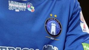 Един от традиционните ирландски клубове е пред ликвидация
