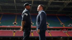 Среща между боксови федерации ще определи дали Кубрат Пулев ще се бие с Джошуа