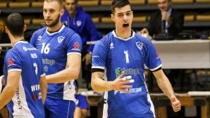 Левски с 6-а поредна победа в Суперлигата (видео + снимки)