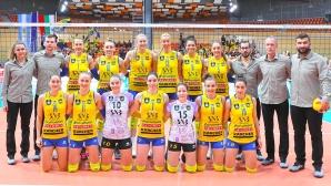 Марица попадна в топ 5 на най-добрите отбори в България за 2019 година