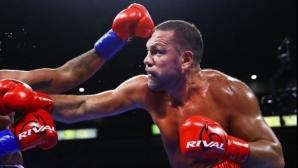 Boxingnews24: Джошуа ще избере да се бие с Пулев, защото ще му е по-лесно