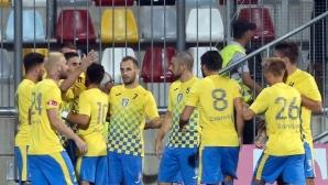 Борислав Цонев донесе точка на Интер срещу тима на бивш халф на ЦСКА