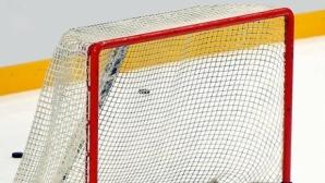 България отстъпи с 1:12 на Хърватия в първата си олимпийска квалификация по хокей на лед