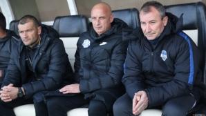 Белчев: Черно море ни надигра, нормално е да се разделим с някои