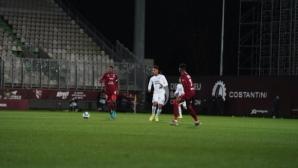 Метц прекъсна победната серия на Марсилия