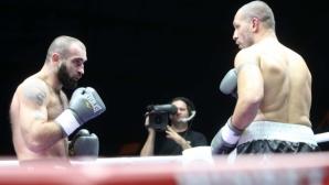 Спас Генов спечели и реванша със скандалния Шоня