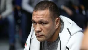 Кубрат Пулев: Ще се бия с Джошуа най-късно април