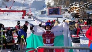 Отличен Алберт Попов остана на косъм от класиране в Топ 10