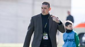 Енгибаров след поражението от Ботев (Пловдив): Класата си каза думата