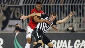 Монако предлага 10 милиона за защитник на Партизан