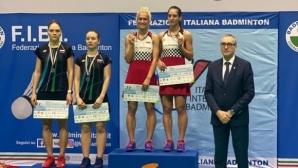 Сестри Стоеви грабнаха титлата в Милано