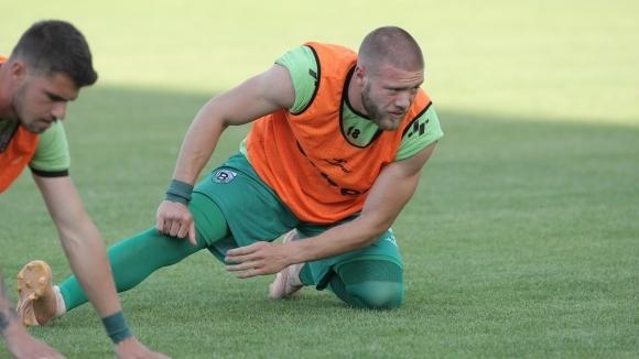 Защитник на Берое преминава в Дунав