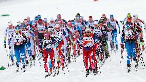 Време е за Тур дьо ски!