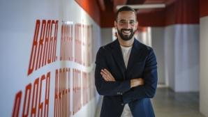 Бивш национал на Португалия стана треньор на Брага