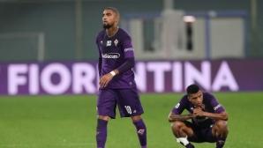 Отвратеният Боатенг: Парите са проклятие за днешния футбол