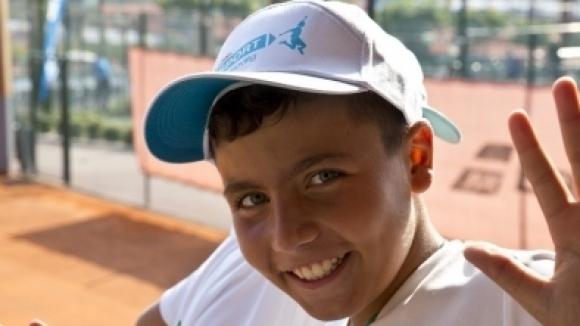 Младите звезди на България – Иван Иванов