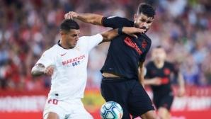 Реал и Ливърпул в спор за футболист от Ла Лига