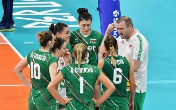Иван Петков: Загубата не бива да ни спира, излизаме за победа над Нидерландия