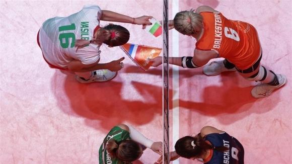 България остана без шансове за Токио 2020 в Апелдоорн (видео + снимки)
