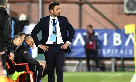 Адриан Муту оглави младежкия национален отбор на Румъния