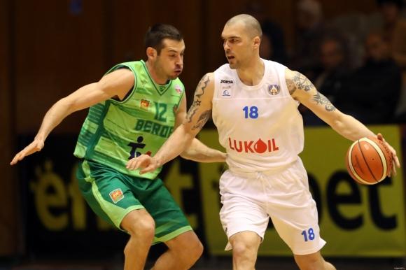 Христо Николов: Играта ми даде много