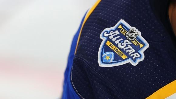 Съставите за Мача на звездите в НХЛ вече са ясни