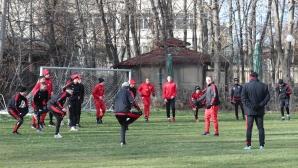Локо (Сф) излиза срещу елитен тим от Сърбия