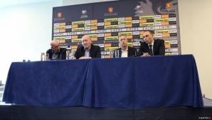 След ЦСКА-София: и БФС попадна в бюлетина на УЕФА, но проблемът вече е решен (документи)