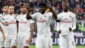 Шефовете на Милан изгубиха търпение: почти целият състав е на тезгяха