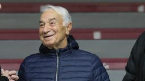 Георги Чолов: Соколов се превърна в лидер
