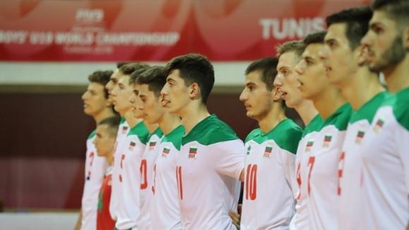 България ще играе срещу световния шампион на евроквалификацията