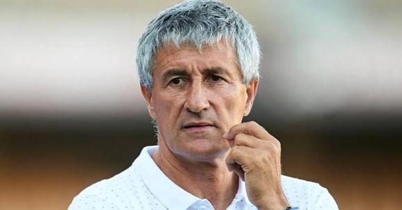 """""""AS"""": Кике Сетиен ще е новият треньор на Барселона"""