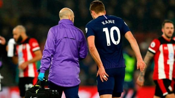 Моуриньо стресира англичаните с изказване за Кейн