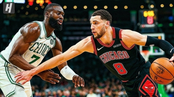 Бостън добави нова победа, а Чикаго нова загуба към активите си