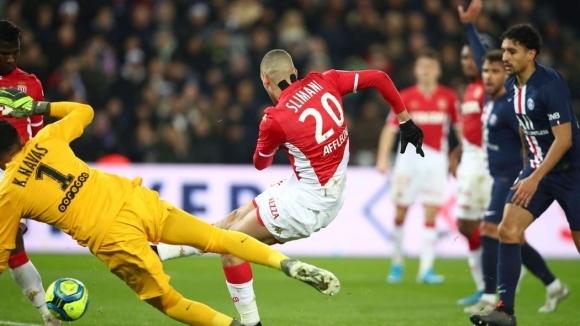 Монако иска да откупи Слимани
