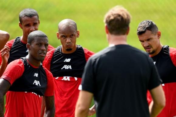 Трима от контузените в Ливърпул с шанс да попаднат в групата за дербито с Юнайтед