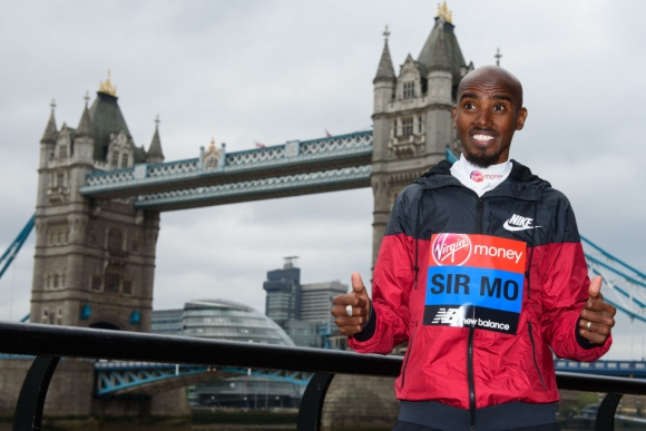 Мо Фара обеща да се завърне за маратона в Лондон през 2021 г.