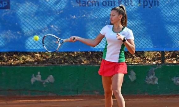 Три български победи на турнир от ITF в Сърбия