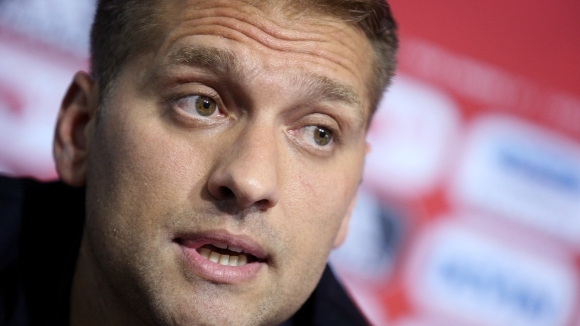 Стилиян Петров отново фаворит за президент на БФС