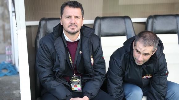 ЦСКА-София взима втори нов до часове