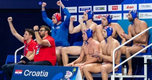 Хърватия директно на четвъртфинал на Европейското