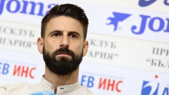 Димитър Илиев: Изпуснах шанса да играя в Челси, това спря развитието ми