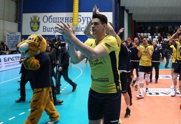 Тодор Алексиев: Спечелихме Купата и за сега изпълняваме плана си да спечелим всичко каквото можем (видео)
